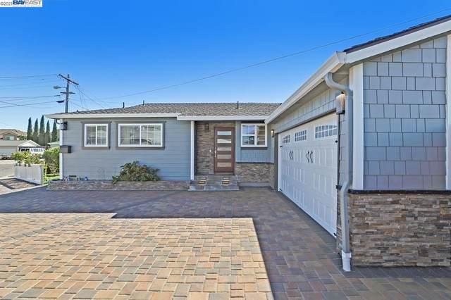 7177 Marne Pl, Newark, CA 94560 (#40970752) :: Excel Fine Homes