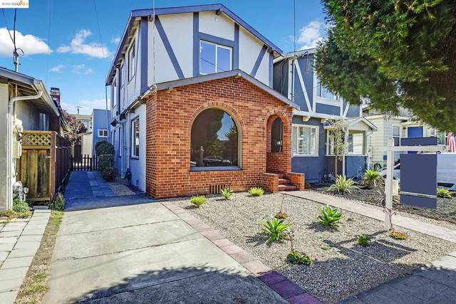 927 Jackson St, Albany, CA 94706 (#40970776) :: Excel Fine Homes