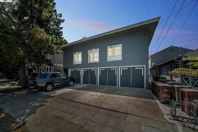 950 Kains Avenue, Albany, CA 94706 (#40970788) :: Excel Fine Homes