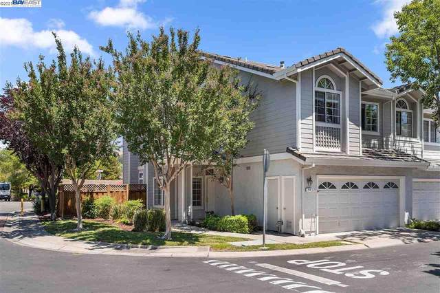 214 Country Meadows Ln, Danville, CA 94506 (#40970797) :: Blue Line Property Group