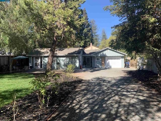 1820 2ND AVE, Walnut Creek, CA 94597 (#40970798) :: Realty World Property Network