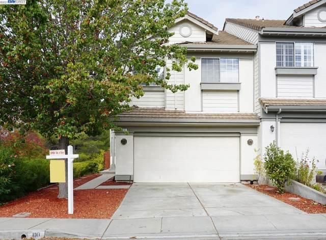 110 Lynx Ct, Fremont, CA 94539 (#40970805) :: Swanson Real Estate Team | Keller Williams Tri-Valley Realty