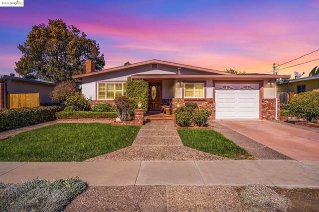 761 Oak St, Brentwood, CA 94513 (#40970823) :: Excel Fine Homes