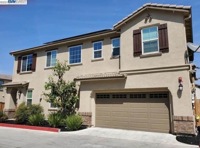 170 Belle Harbor Circle, Pittsburg, CA 94565 (#40970862) :: Excel Fine Homes