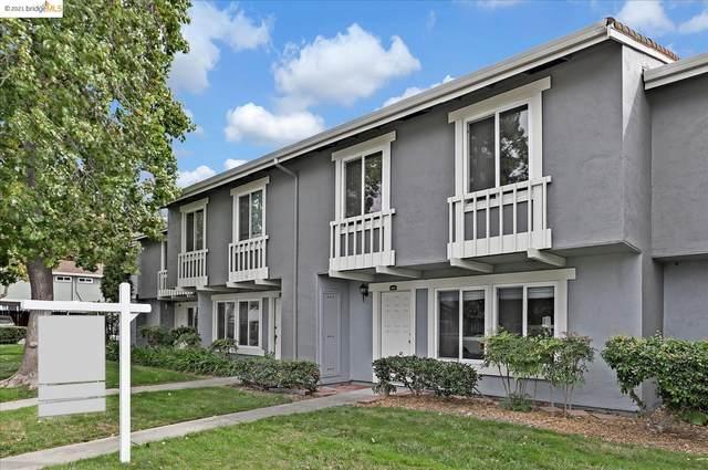 4455 Yuma Ct, Pleasanton, CA 94588 (#40970884) :: Excel Fine Homes