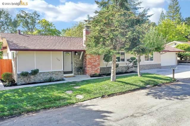 508 Mcgrath Ct, Pleasant Hill, CA 94523 (#40970893) :: Excel Fine Homes