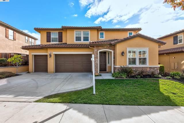 2500 Encanto Way, Dublin, CA 94568 (#40970901) :: Swanson Real Estate Team | Keller Williams Tri-Valley Realty