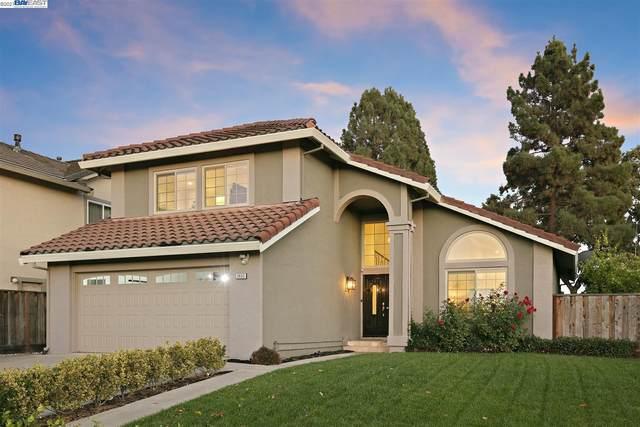 2632 Harrisburg Ave, Fremont, CA 94536 (#40970915) :: Blue Line Property Group