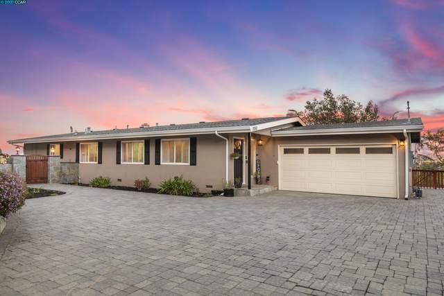 2252 Oakvale Rd, Walnut Creek, CA 94597 (#40970930) :: Excel Fine Homes