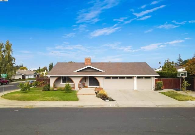 1226 Baffin Way, Livermore, CA 94550 (#40970945) :: Swanson Real Estate Team | Keller Williams Tri-Valley Realty