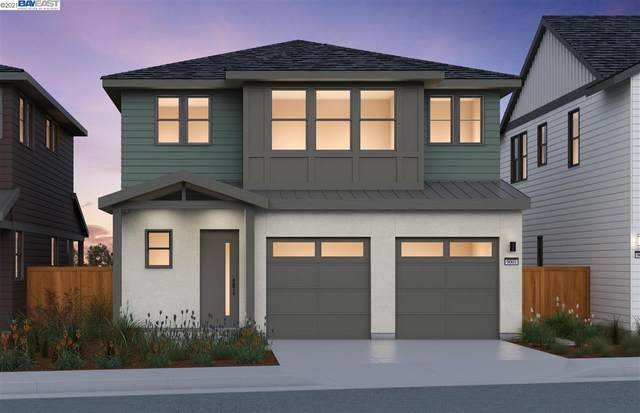 426 Waters Park Circle, San Mateo, CA 94403 (MLS #40970947) :: Jimmy Castro Real Estate Group