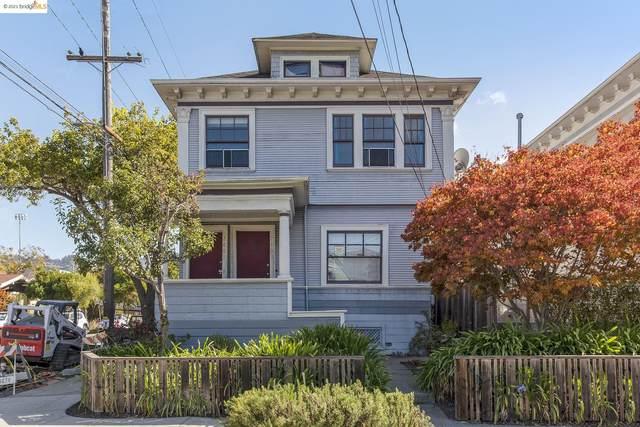 2401 Mckinley Ave, Berkeley, CA 94703 (#40970962) :: Excel Fine Homes