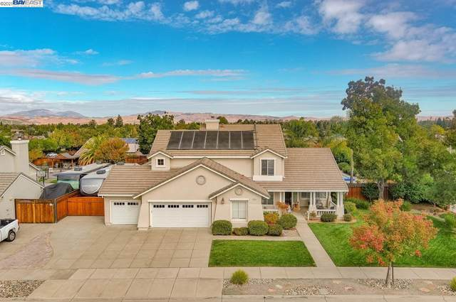 2054 Latour Ave, Livermore, CA 94550 (#40970965) :: Swanson Real Estate Team | Keller Williams Tri-Valley Realty