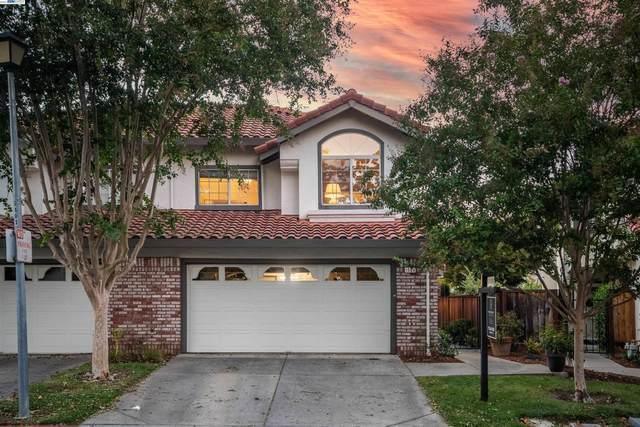 1564 Poppybank Court, Pleasanton, CA 94566 (#40970973) :: Excel Fine Homes