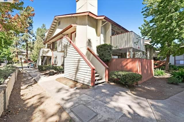 1002 Cheryl Ann Cir #52, Hayward, CA 94544 (#40970981) :: Swanson Real Estate Team   Keller Williams Tri-Valley Realty