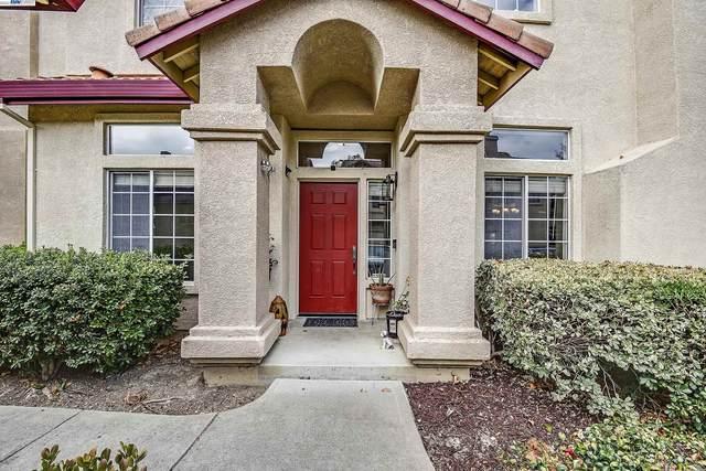 3232 Verde Ct, Pleasanton, CA 94588 (#40970987) :: Excel Fine Homes