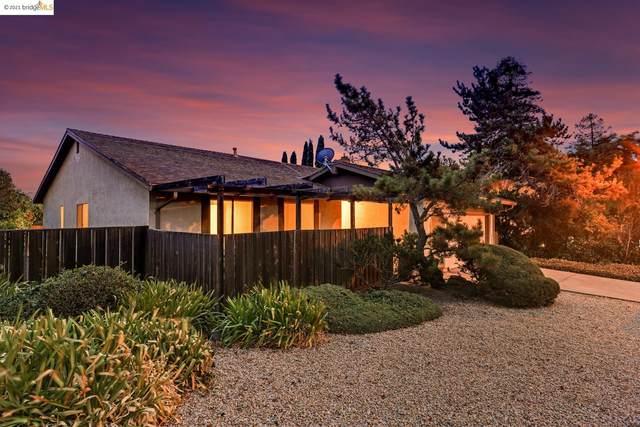 2116 Bluejay Cir, Pinole, CA 94564 (#40970992) :: Excel Fine Homes