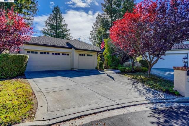 14 Deer Meadow Ct, Danville, CA 94506 (#40970993) :: Swanson Real Estate Team | Keller Williams Tri-Valley Realty