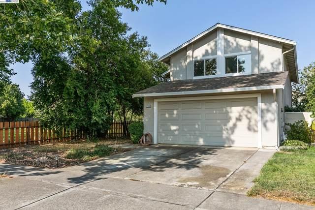 2236 Oakland Ave, Pleasanton, CA 94588 (#40971008) :: Excel Fine Homes