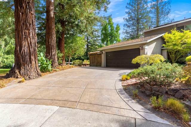 440 Wabash Pl, Danville, CA 94526 (#40971013) :: Swanson Real Estate Team | Keller Williams Tri-Valley Realty