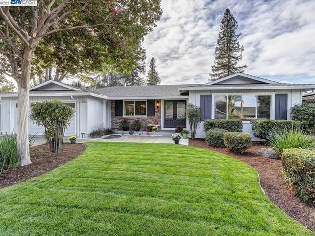 1736 Greenwood Rd, Pleasanton, CA 94566 (#40971014) :: Excel Fine Homes