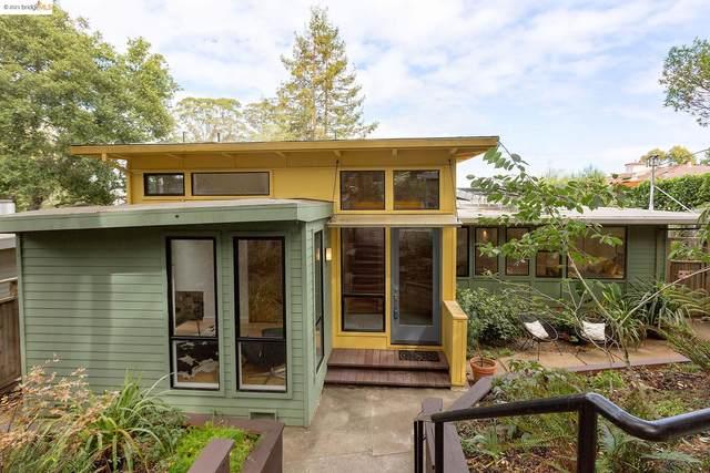 605 Vistamont Ave, Berkeley, CA 94708 (#40971016) :: Excel Fine Homes