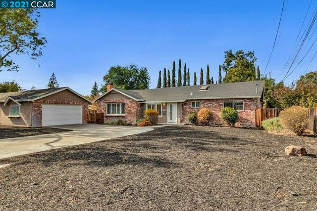 1771 Sargent Rd, Concord, CA 94518 (#40971019) :: RE/MAX Accord (DRE# 01491373)