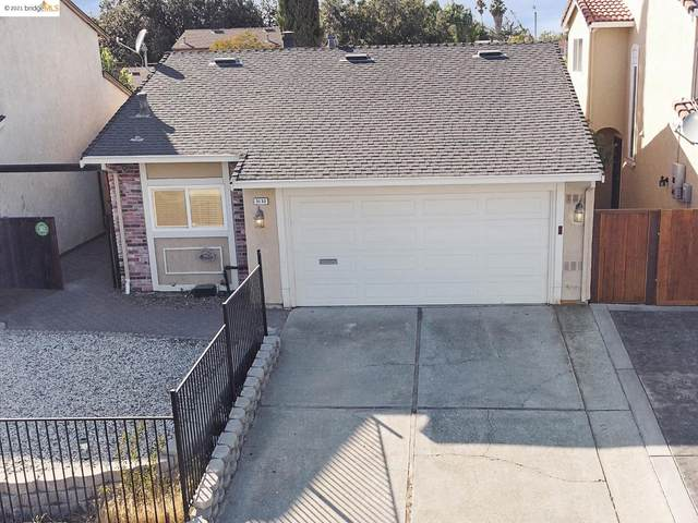 3132 Hemlock St, Antioch, CA 94509 (#40971029) :: RE/MAX Accord (DRE# 01491373)