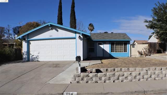 124 Spinnaker Way, Pittsburg, CA 94565 (#40971032) :: Excel Fine Homes
