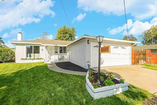 1334 Vermont Ave, Concord, CA 94521 (#40971033) :: RE/MAX Accord (DRE# 01491373)