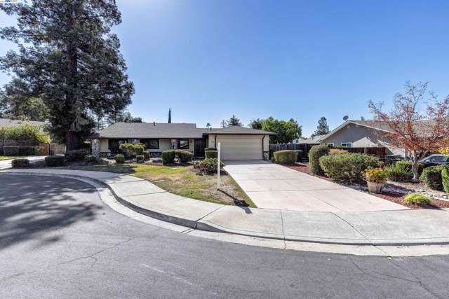 963 Via Del Paz, Livermore, CA 94550 (#40971043) :: Swanson Real Estate Team | Keller Williams Tri-Valley Realty