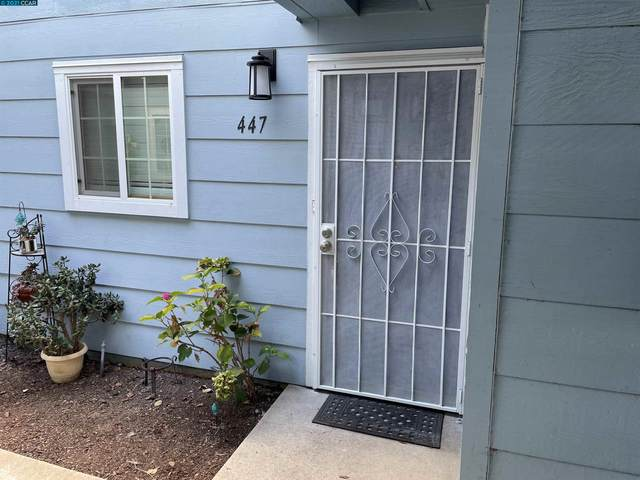 447 Lighthouse Drive, Vallejo, CA 94590 (#40971051) :: The Grubb Company