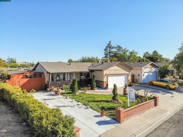2817 Rio Grande Dr, Antioch, CA 94509 (#40971052) :: Excel Fine Homes