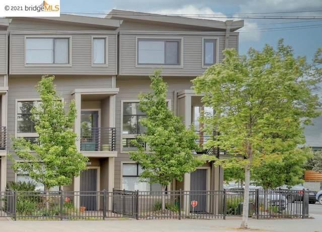 2002 Market St, Oakland, CA 94607 (#40971056) :: Excel Fine Homes
