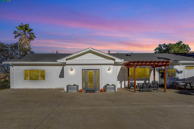 2345 Hess Rd, Concord, CA 94521 (#40971058) :: Excel Fine Homes