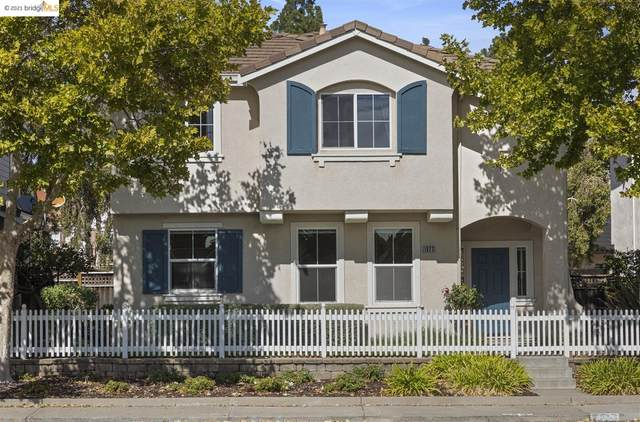1923 Center Ave, Martinez, CA 94553 (#40971059) :: The Grubb Company