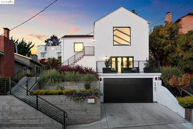 1942 Hoover Ave, Oakland, CA 94602 (#40971065) :: RE/MAX Accord (DRE# 01491373)