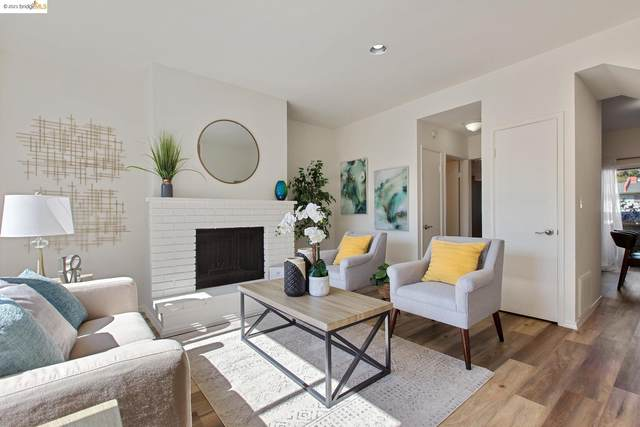 3800 Maybelle Ave #1, Oakland, CA 94619 (#40971070) :: RE/MAX Accord (DRE# 01491373)