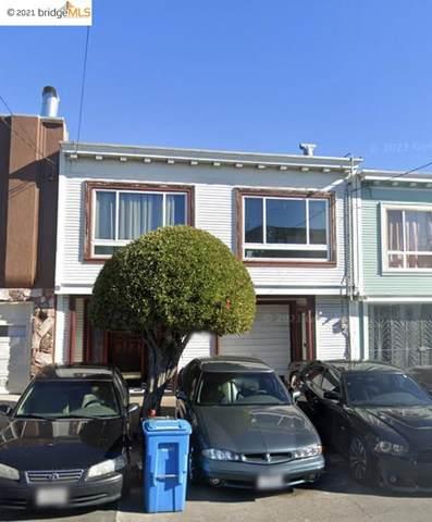 1370 Thomas Ave, San Francisco, CA 94124 (#40971072) :: Realty World Property Network