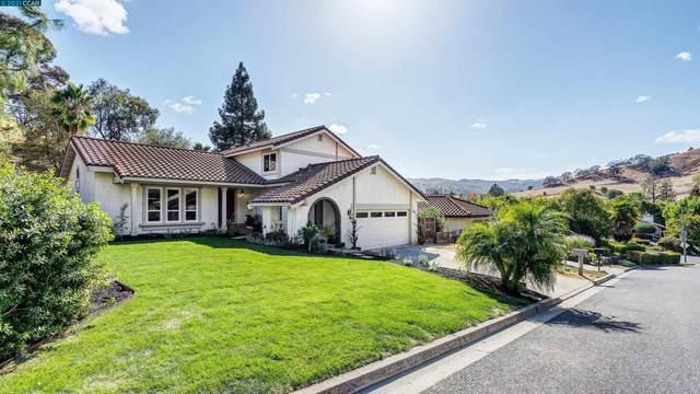 3016 Shetland Drive, Pleasant Hill, CA 94523 (#40971077) :: Blue Line Property Group