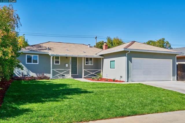 7360 Putnam Way, Sacramento, CA 95822 (#40971082) :: Swanson Real Estate Team | Keller Williams Tri-Valley Realty