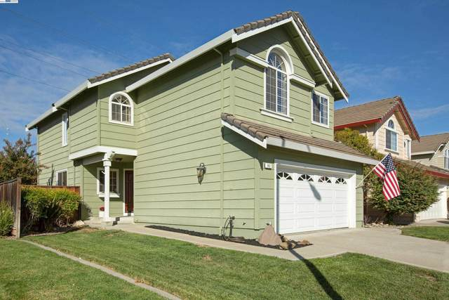 902 Bellflower St, Livermore, CA 94551 (#40971088) :: Realty World Property Network