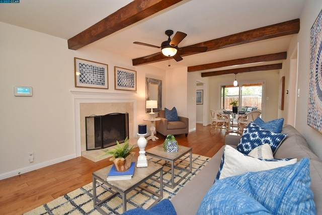 3125 Ameno Rd, Concord, CA 94519 (#40971091) :: Blue Line Property Group