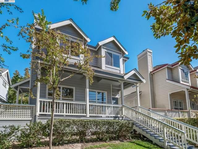 1045 Division St., Pleasanton, CA 94566 (#40971094) :: Swanson Real Estate Team | Keller Williams Tri-Valley Realty