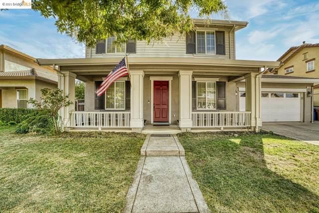 538 Vivian St, Brentwood, CA 94513 (#40971096) :: Excel Fine Homes