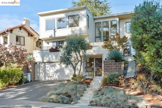 851 Euclid Ave, Berkeley, CA 94708 (#40971098) :: Excel Fine Homes