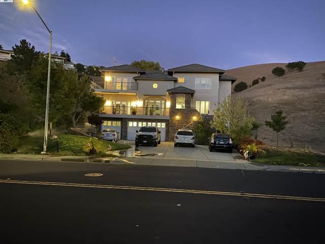 2292 Bennington Dr, Vallejo, CA 94591 (#40971100) :: Excel Fine Homes
