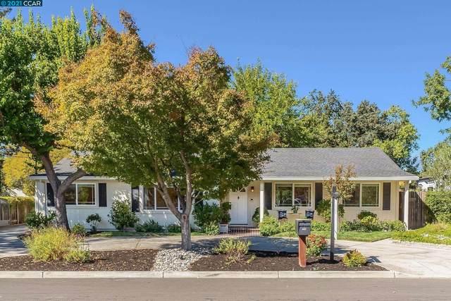 151 Maiden Ln, Danville, CA 94526 (#40971103) :: Swanson Real Estate Team | Keller Williams Tri-Valley Realty