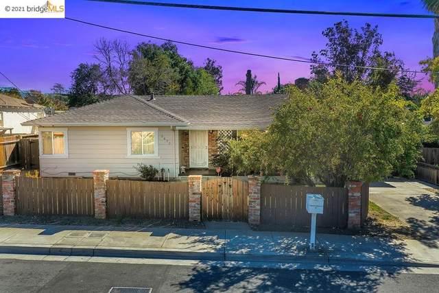 3420 Concord Blvd, Concord, CA 94519 (#40971113) :: Excel Fine Homes