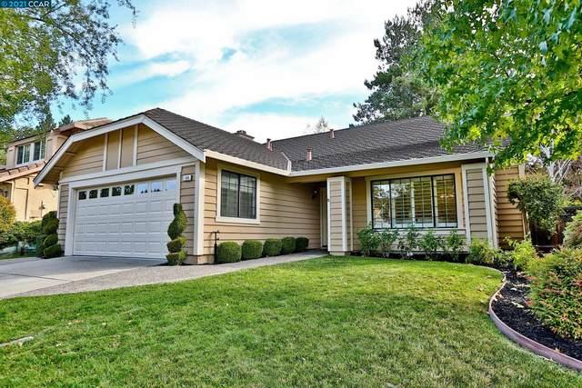 190 Monte Carlo Way, Danville, CA 94506 (#40971125) :: Swanson Real Estate Team | Keller Williams Tri-Valley Realty